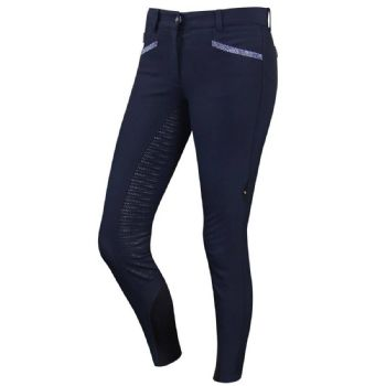 Equiline Full Grip Breeches - Sophie